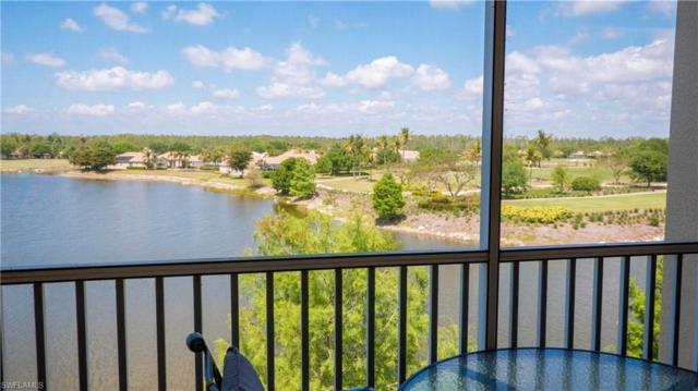 14501 Legends Blvd N #405, Fort Myers, FL 33912 (MLS #218074701) :: The New Home Spot, Inc.