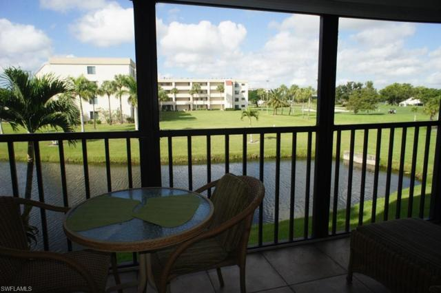1781 Pebble Beach Dr #203, Fort Myers, FL 33907 (MLS #218074733) :: RE/MAX Realty Team