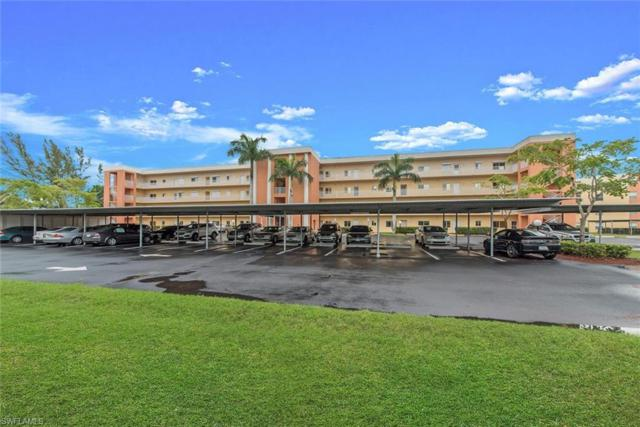 14801 Park Lake Dr #302, Fort Myers, FL 33919 (MLS #218074748) :: The Naples Beach And Homes Team/MVP Realty