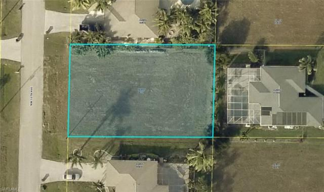 919 NW 12th Ave, Cape Coral, FL 33993 (MLS #218074759) :: Clausen Properties, Inc.