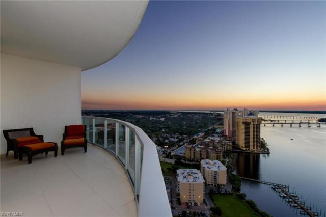 3000 Oasis Grand Blvd Mph7, Fort Myers, FL 33916 (MLS #218074772) :: Clausen Properties, Inc.