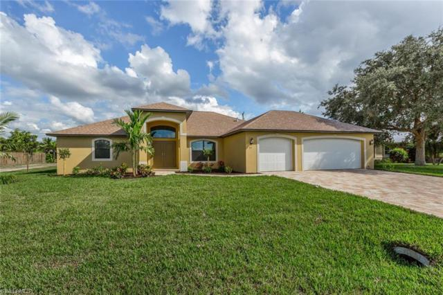 25 SE 14th Ct, Cape Coral, FL 33990 (MLS #218074896) :: RE/MAX Realty Team