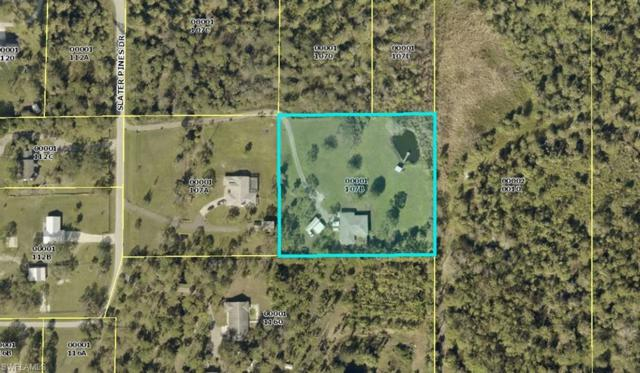 7031 Slater Pines Dr, North Fort Myers, FL 33917 (MLS #218074928) :: RE/MAX DREAM