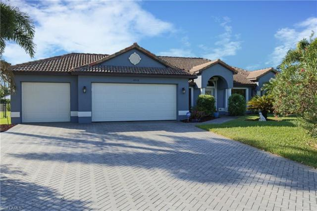 4318 Kismet Pky W, Cape Coral, FL 33993 (MLS #218074933) :: RE/MAX Realty Team