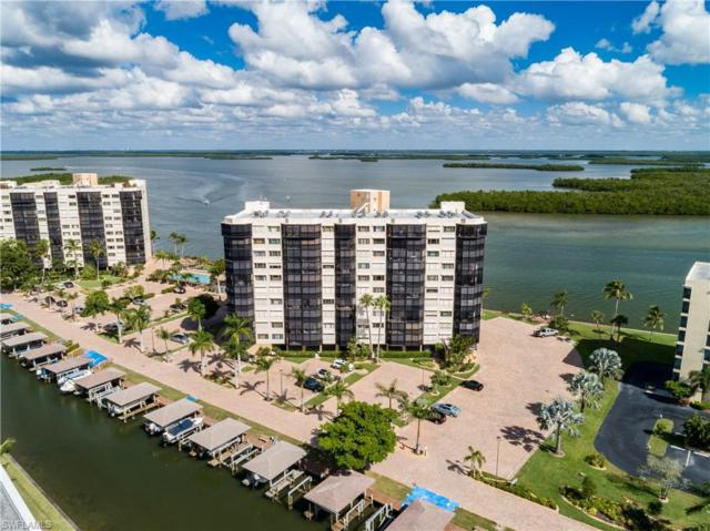 4263 Bay Beach Ln #512, Fort Myers Beach, FL 33931 (MLS #218074957) :: RE/MAX DREAM