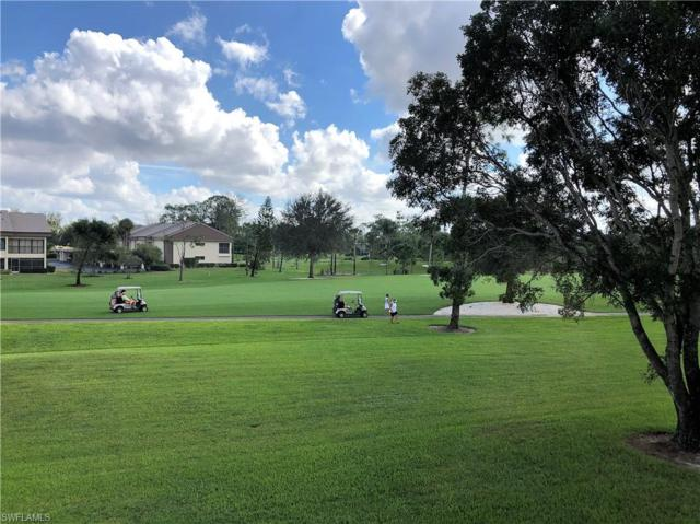 5650 Trailwinds Dr #126, Fort Myers, FL 33907 (MLS #218074999) :: RE/MAX DREAM
