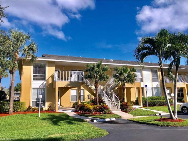 1230 Yesica Ann Cir D-101, Naples, FL 34110 (MLS #218075016) :: The Naples Beach And Homes Team/MVP Realty