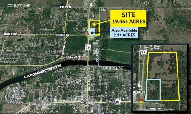 N State Rd 29, Labelle, FL 33935 (MLS #218075018) :: Clausen Properties, Inc.
