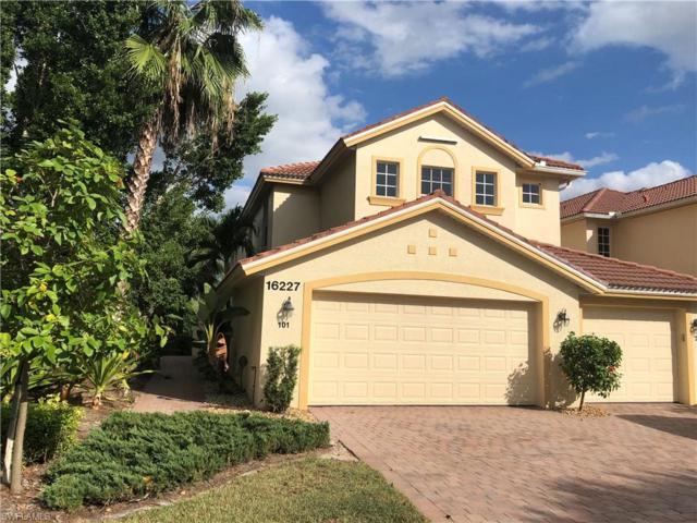 16227 Coco Hammock Way #101, Fort Myers, FL 33908 (MLS #218075071) :: RE/MAX DREAM