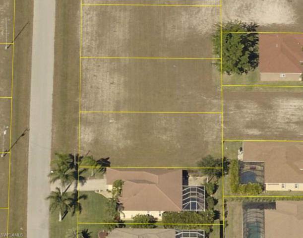 125 NW 38th Pl, Cape Coral, FL 33993 (MLS #218075191) :: Clausen Properties, Inc.