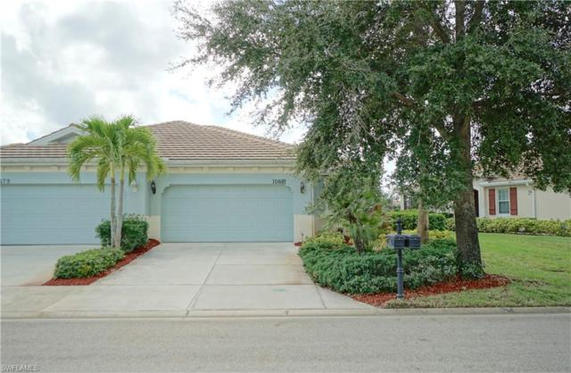 10681 Camarelle Cir, Fort Myers, FL 33913 (MLS #218075212) :: RE/MAX Realty Team