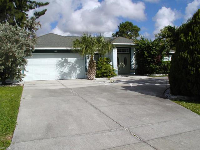 117 Gleason Pky, Cape Coral, FL 33914 (MLS #218075292) :: RE/MAX DREAM