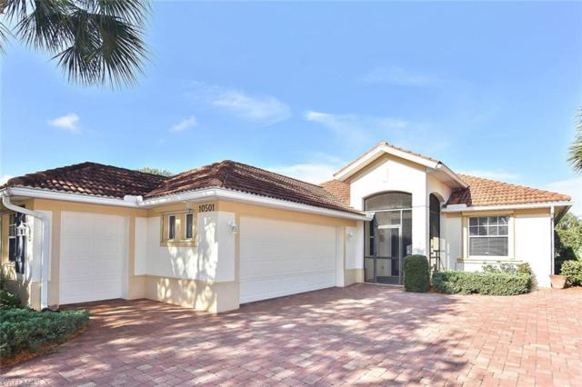 10501 Bella Vista Dr, Fort Myers, FL 33913 (MLS #218075334) :: RE/MAX Realty Team