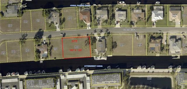 2004 Ottersrest Ln N, Cape Coral, FL 33990 (MLS #218075350) :: RE/MAX DREAM