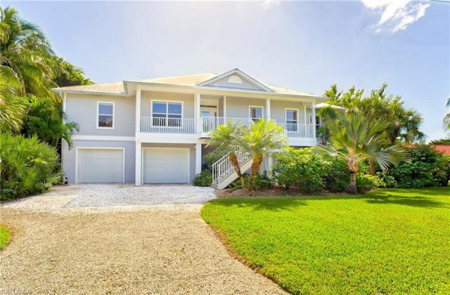 5250 Caloosa End Ln, Sanibel, FL 33957 (MLS #218075375) :: RE/MAX Realty Team