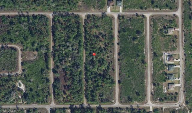 1864 Newtonia St, Lehigh Acres, FL 33972 (MLS #218075467) :: RE/MAX DREAM