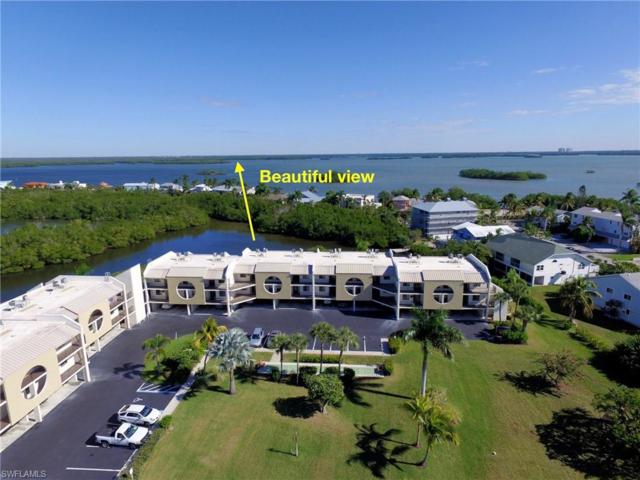 21400 Bay Village Dr #207, Fort Myers Beach, FL 33931 (MLS #218075475) :: RE/MAX Realty Group