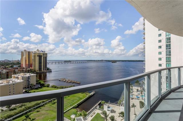 3000 Oasis Grand Blvd #1704, Fort Myers, FL 33916 (MLS #218075572) :: Clausen Properties, Inc.