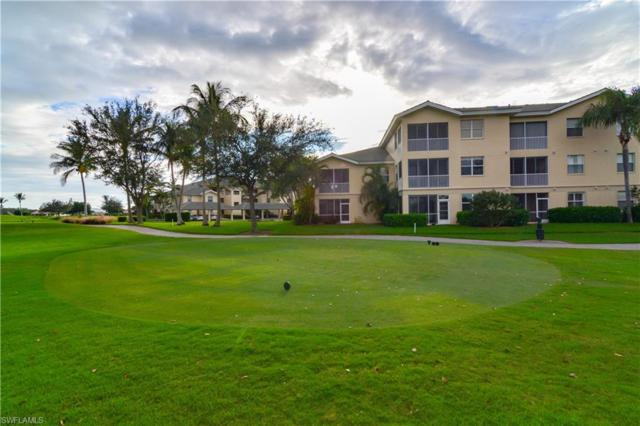 14541 Sherbrook Pl #106, Fort Myers, FL 33912 (MLS #218075586) :: RE/MAX DREAM