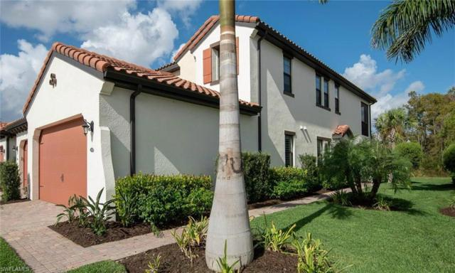 11860 Arboretum Run Dr #102, Fort Myers, FL 33913 (MLS #218075599) :: Clausen Properties, Inc.