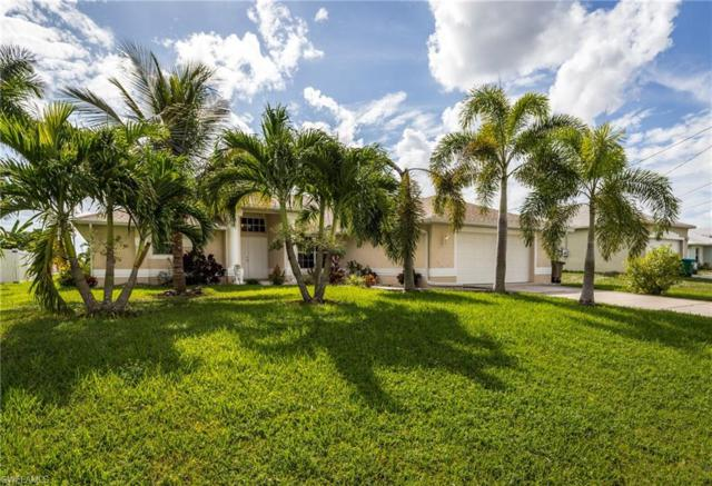 2118 SW 29th Ter, Cape Coral, FL 33914 (MLS #218075710) :: Kris Asquith's Diamond Coastal Group