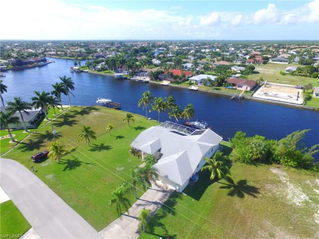 4416 SW 24th Ave, Cape Coral, FL 33914 (MLS #218075735) :: RE/MAX Realty Team