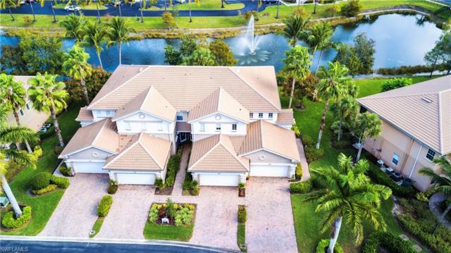 13841 Lake Mahogany Blvd #3622, Fort Myers, FL 33907 (MLS #218075787) :: RE/MAX Realty Team