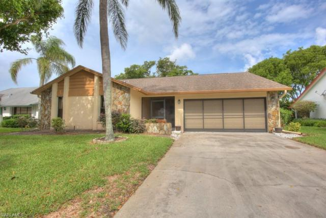 11155 Caravel Cir, Fort Myers, FL 33908 (MLS #218075812) :: The Naples Beach And Homes Team/MVP Realty