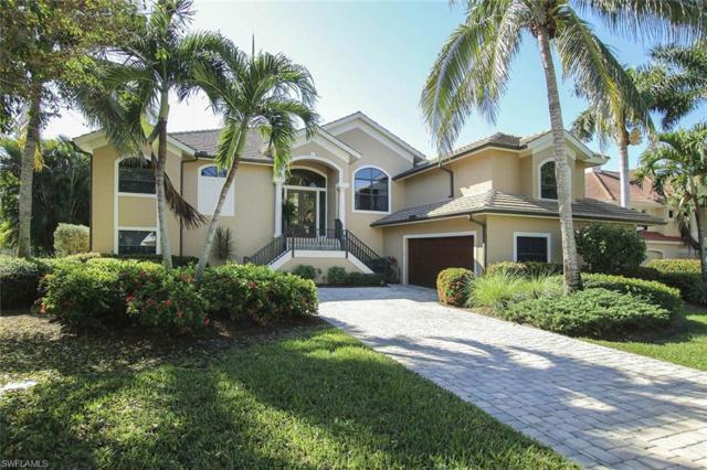 1309 Eagle Run Dr, Sanibel, FL 33957 (#218075911) :: The Key Team