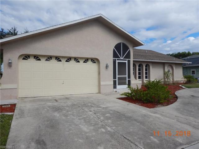 613 SE 22nd Ter, Cape Coral, FL 33990 (MLS #218075921) :: RE/MAX Realty Team