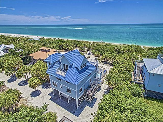 531 & 530 Gulf Ln, Captiva, FL 33924 (#218075929) :: The Key Team