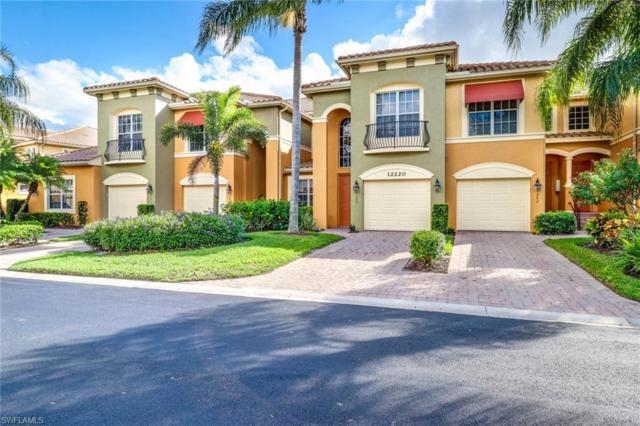 12220 Toscana Way #102, Bonita Springs, FL 34135 (MLS #218076018) :: The Naples Beach And Homes Team/MVP Realty