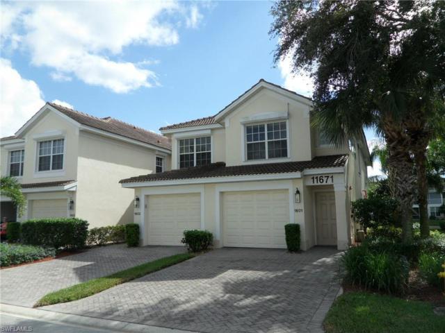 11671 Navarro Way #1601, Fort Myers, FL 33908 (MLS #218076056) :: RE/MAX Realty Team
