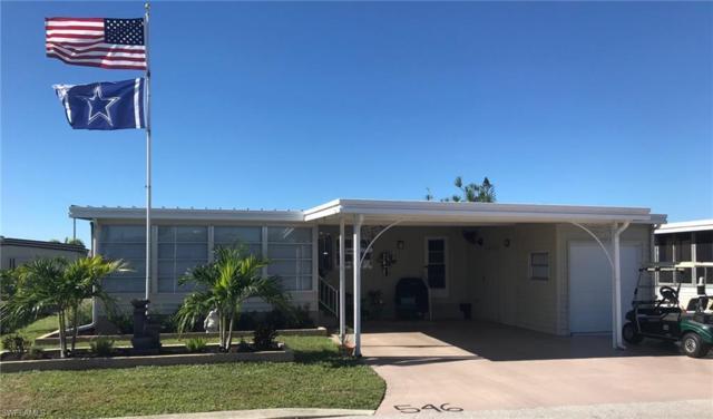546 Palmer Blvd, North Fort Myers, FL 33903 (MLS #218076087) :: RE/MAX DREAM