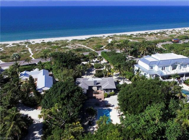 16151 Captiva Dr, Captiva, FL 33924 (#218076100) :: The Key Team