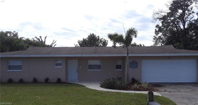 826 Lake Mcgregor Dr, Fort Myers, FL 33919 (MLS #218076103) :: RE/MAX Realty Group