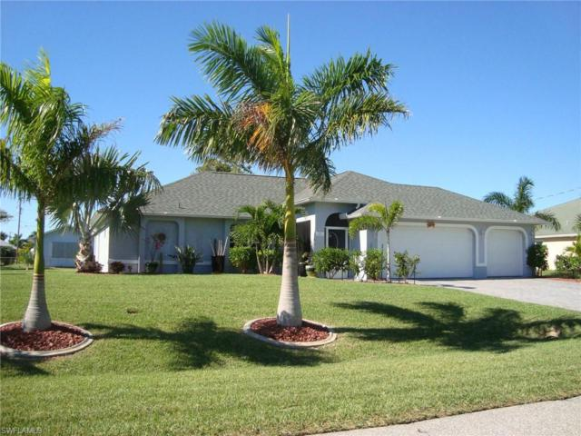 406 NW 36th Pl, Cape Coral, FL 33993 (MLS #218076117) :: Clausen Properties, Inc.