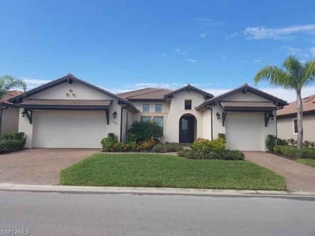 10726 Prato Dr, Fort Myers, FL 33913 (MLS #218076154) :: RE/MAX Realty Team