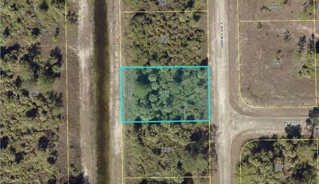 538 Greenly Ave S, Lehigh Acres, FL 33974 (MLS #218076313) :: RE/MAX Realty Team