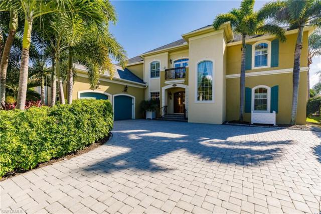 1216 SW 50th St, Cape Coral, FL 33914 (#218076408) :: The Key Team