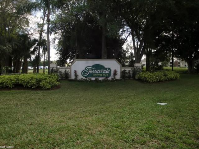 17171 Terraverde Cir #10, Fort Myers, FL 33908 (MLS #218076418) :: The New Home Spot, Inc.