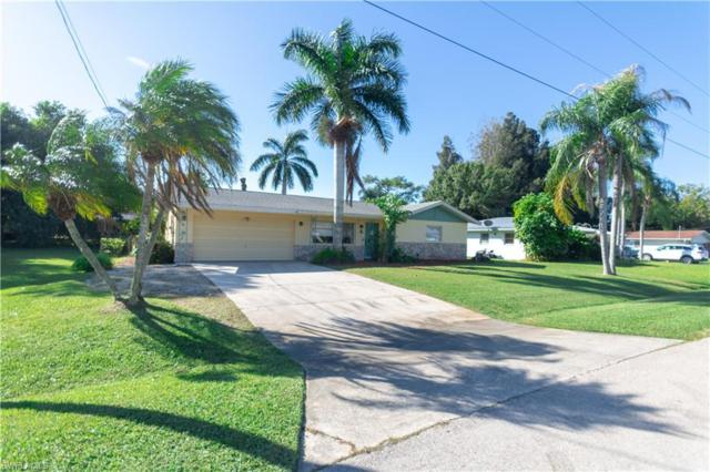 481 Grenier Dr, North Fort Myers, FL 33903 (MLS #218076420) :: RE/MAX Realty Team