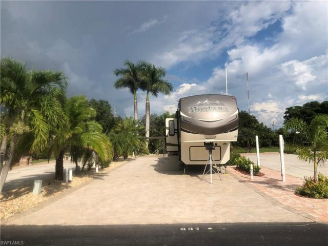 637 Barracuda Bend, Fort Myers Beach, FL 33931 (MLS #218076423) :: RE/MAX Realty Team