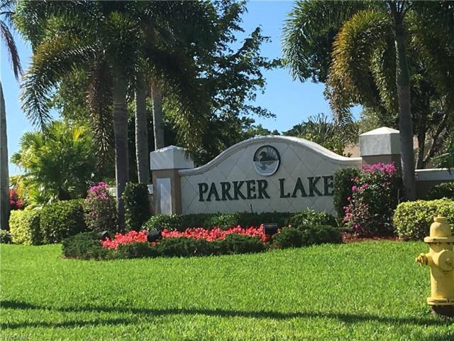 9301 Water Lily Ct #903, Fort Myers, FL 33919 (MLS #218076431) :: RE/MAX Realty Team