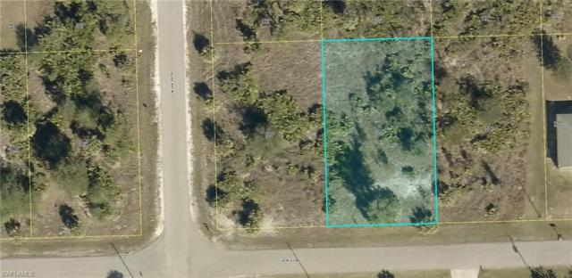 3112 58th St W, Lehigh Acres, FL 33971 (MLS #218076474) :: RE/MAX Realty Team