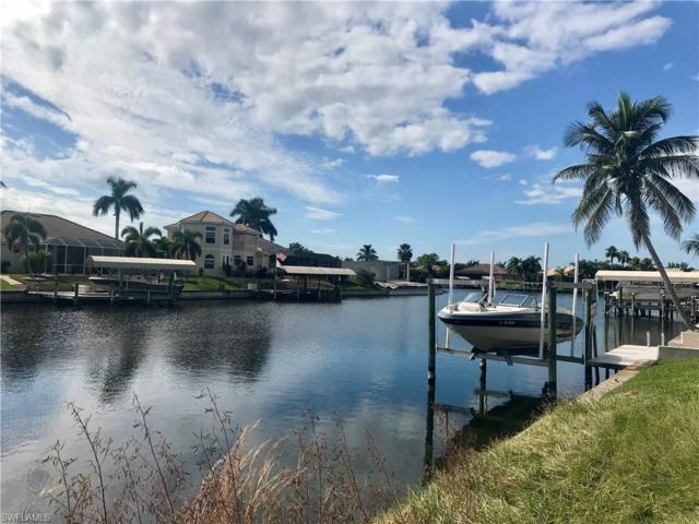 2200 SW 48th Ter, Cape Coral, FL 33914 (MLS #218076484) :: RE/MAX Realty Team