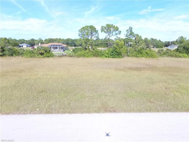 335 NE 31st St, Cape Coral, FL 33909 (MLS #218076500) :: RE/MAX Realty Team