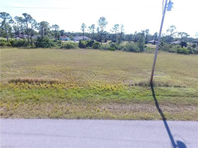 2228 NE 33rd Ln, Cape Coral, FL 33909 (MLS #218076504) :: RE/MAX Realty Team