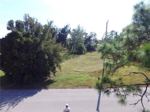 2322 NE 35th St, Cape Coral, FL 33909 (MLS #218076508) :: RE/MAX Realty Team
