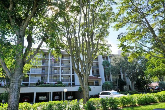 4140 Steamboat Bend E #204, Fort Myers, FL 33919 (MLS #218076511) :: RE/MAX Realty Team